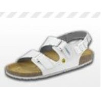 Heute im Angebot: WHITE SLIPPER LOW ESD S2 von ELTEN in der Region Berlin Wedding Arbeitsschuhe - ESD - Berufsbekleidung – Berufskleidung - Arbeitskleidung